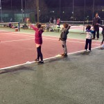 tenis iniciación en palma