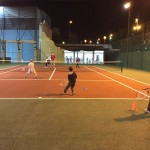 tenis palma competicion